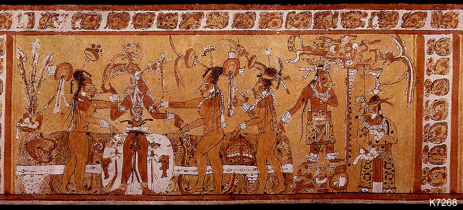 Image result for mayan ceremony