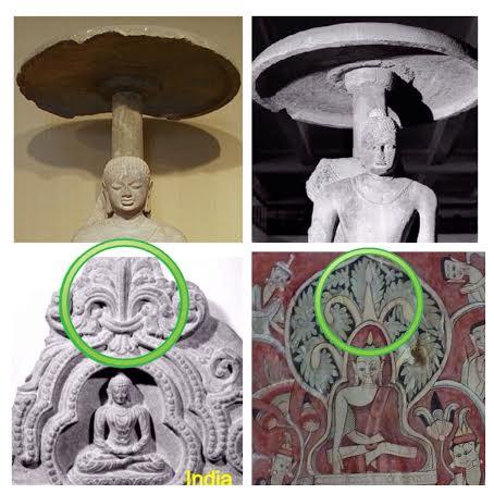 Risultati immagini per mushroom stones